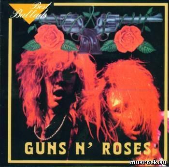 Guns N Roses - Best Ballads (2000) (Bootleg)